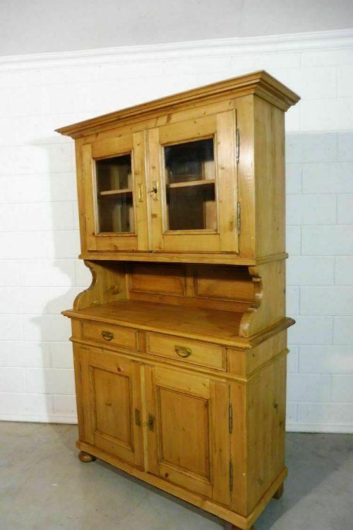 Küchenbuffets   Antik und Landhaus Möbel W. Bode